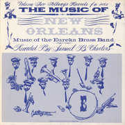 Music of New Orleans 2: Music of Eureka Brass Band (CD) at Kmart.com