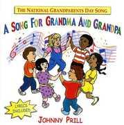 Song for Grandma & Grandpa (CD) at Sears.com