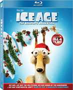 Ice Age: Complete Collection (Blu-Ray) at Kmart.com