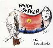 Vision Seeker - A Journey in Native Flute, Drum & Voice (CD) at Kmart.com