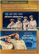 TCM Mister Roberts / No Time for Sergeants (DVD) at Kmart.com