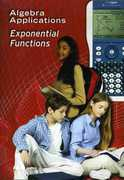 Algebra Applications: Exponential Functions (DVD) at Sears.com