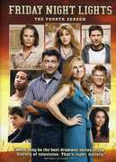Friday Night Lights: The Fourth Season (DVD) at Sears.com