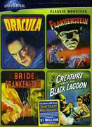 Classic Monsters Spotlight Collection (DVD) at Kmart.com