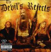 Devil's Rejects /  O.S.T. [Explicit Content] , Various Artists