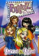 Bratz: The Video - Starrin' & Stylin' (DVD) at Kmart.com