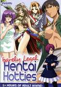 Barely Legal Hentai Hotties 1 (DVD) at Sears.com