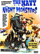 Navy vs. the Night Monsters (DVD) at Kmart.com