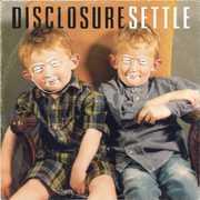 Settle , Disclosure