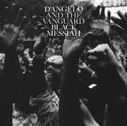 Black Messiah , D'Angelo & the Vanguard