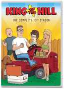 King of the Hill: The Complete 10th Season