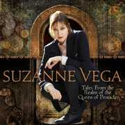 Tales from the Realm of the Queen of Pen , Suzanne Vega