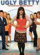 Ugly Betty: Complete Second Season , Judith Light