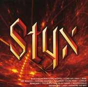 Icon , Styx