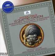 Four Seasons / Concerto for Oboe (CD) at Sears.com