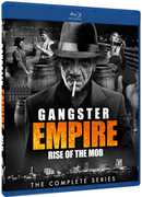 Gangster Empire: Rise of the Mob - The Complete Series (Blu-Ray) at Sears.com