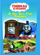 Thomas & Friends: A Big Day for Thomas (DVD) at Sears.com