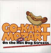 On the Hot Dog Streets (LP / Vinyl) at Kmart.com