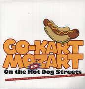 On the Hot Dog Streets (LP / Vinyl) at Kmart.com
