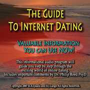 The Guide To Internet Dating (CD) at Kmart.com