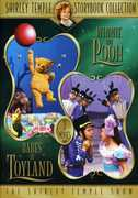 Shirley Temple Storybook Collection: Winnie the Pooh/Babes in Toyland (DVD) at Kmart.com