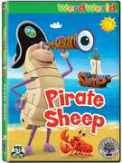 Word World: Pirate Sheep , Sheep