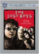 Lost Boys: Two-Disc Special Edition (2PC, Special Edition) , Corey Haim