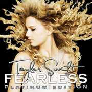 Fearless Platinum Edition , Taylor Swift