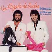 Un Regalo de Salsa (CD) at Sears.com