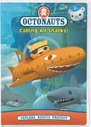 Octonauts: Calling All Sharks (DVD) at Kmart.com