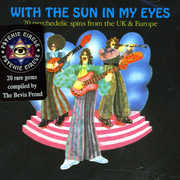 With the Sun in My Eyes: 20 Psychedelic Spins from (CD) at Kmart.com
