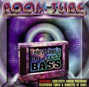 Boom Tube: Television's Greatest Bass / Va (CD) at Sears.com