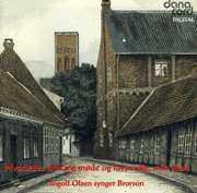 Hvorledes skal jeg m?de og favne dig, min skat?: Ingolf Olsen synger Brorson (CD) at Sears.com