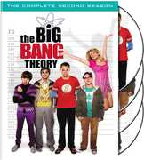 Big Bang Theory: Complete Second Season (DVD) at Kmart.com