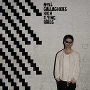 Chasing Yesterday , Noel Gallagher