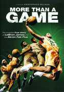 More Than a Game , Dru Joyce Iii