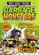 Totally Trucks: Garbage Monsters (DVD) at Kmart.com