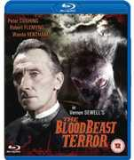 Blood Beast Terror [Import] , David Griffin