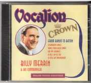 Billy Merrin-From Banjo to Baton (CD) at Kmart.com