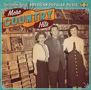 Golden Age of American Popular Music:More Country [Import] , Various