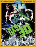 Step Up 3D (3-D BluRay + DVD + Digital Copy) at Kmart.com