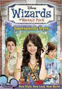 Wizards of Waverly 2: Supernaturally Stylin (DVD)