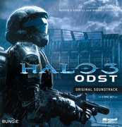 Halo 3: Odst /  Game O.S.T. , David Sabee