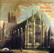 Choral Evensong from Lincoln Cathedral (CD) at Sears.com
