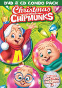 ALVIN & THE CHIPMUNKS: CHRISTMAS WITH CHIPMUNKS (DVD) at Kmart.com