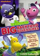 Backyardigans: Big Backyard Adventure (DVD) at Sears.com