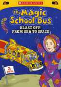 Magic School Bus: Blast Off! From Space to Sea (DVD) at Sears.com