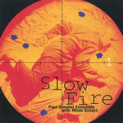 Slow Fire An Electric Opera (CD) at Kmart.com