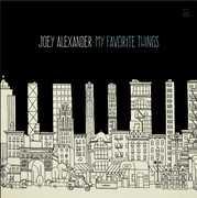My Favorite Things , Joey Alexander
