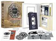 Lost: Comp Fifth Season - Dharma Initiative Kit (DVD) at Kmart.com